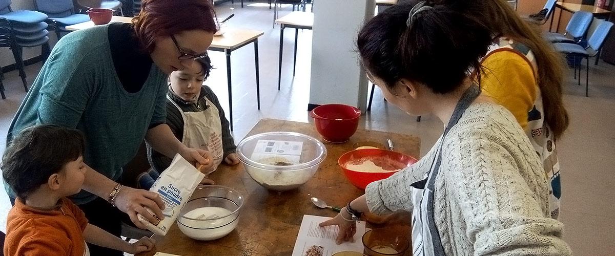 Des activités pour toute la famille