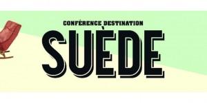 Conférence sur la Suède le 29 mars ISG de Lille